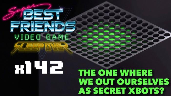 SBFVGS Thumbnail Episode 142